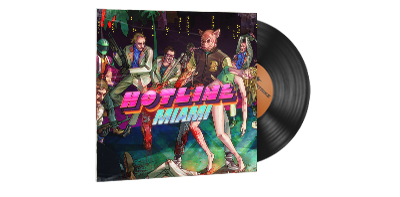 StatTrak™ Набор музыки | Various Artists - Hotline Miami